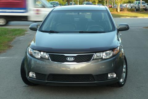 2012 Kia Forte5 for sale in Gainesville, FL