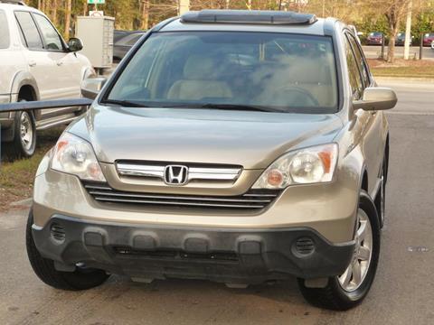 2007 Honda CR V For Sale In Gainesville, FL