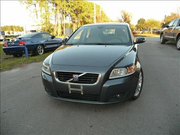 2010 Volvo V50 for sale at Deal Maker of Gainesville in Gainesville FL