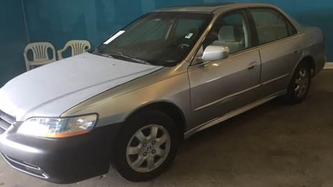 2003 honda accord for sale miami fl for Selective motor cars miami