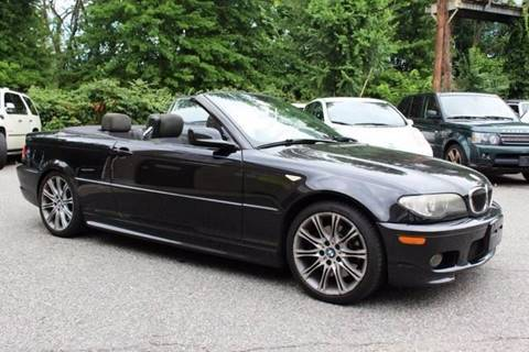 2004 BMW 3 Series for sale in Hasbrouck Height, NJ