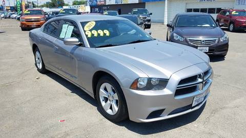 Cars For Sale In Fresno Ca >> 2013 Dodge Charger For Sale In Fresno Ca