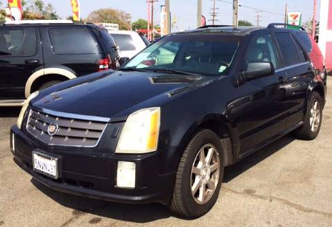 2005 Cadillac SRX for sale in Bellflower, CA