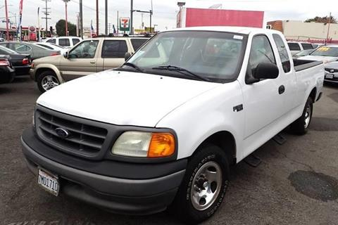 2004 Ford F-150 Heritage for sale in Bellflower, CA