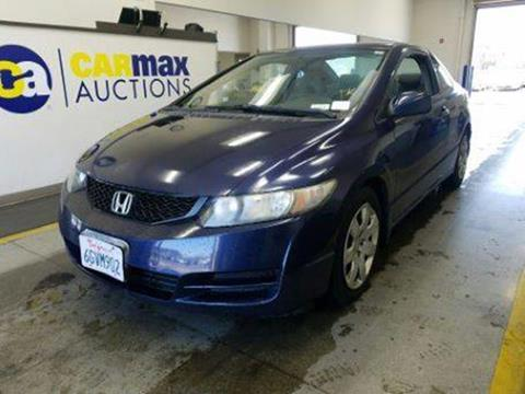 2009 Honda Civic for sale in Bellflower, CA