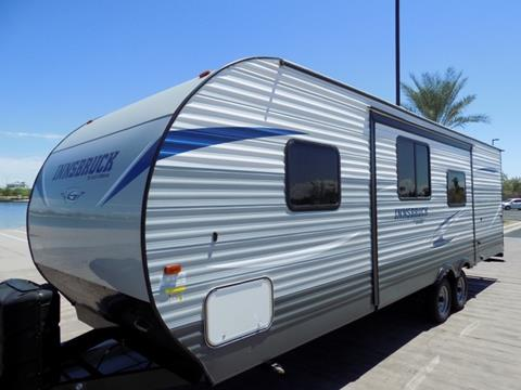 2018 Gulf Stream INNSBRUCK 276BHS for sale in Tempe, AZ