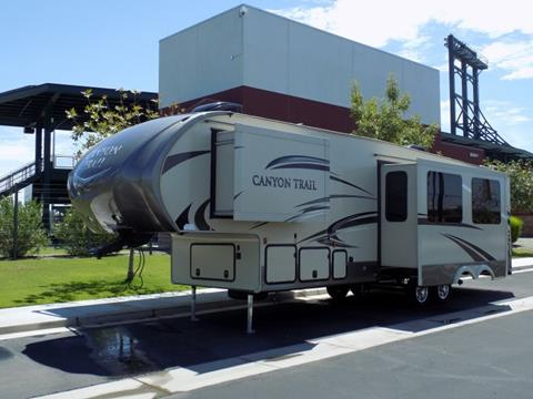 2016 Gulf Stream Canyon Trail 31FBHS for sale in Tempe, AZ