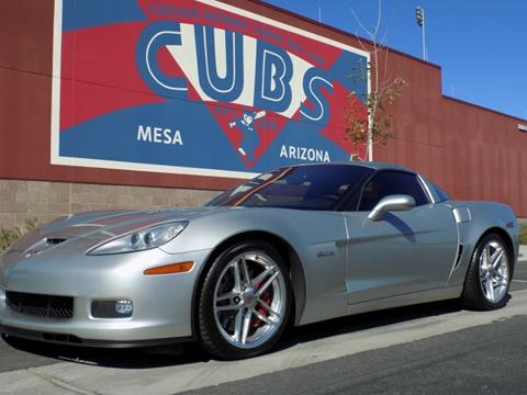 2007 Chevrolet Corvette for sale in Tempe, AZ