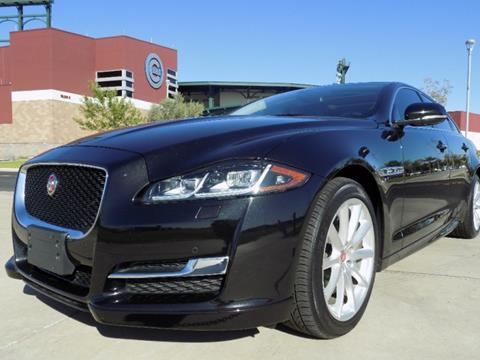 2016 Jaguar XJ for sale in Tempe, AZ