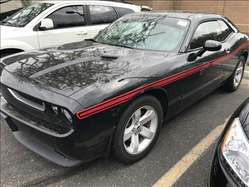 2013 Dodge Challenger for sale in Tempe, AZ