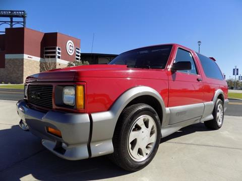 1992 GMC Typhoon for sale in Tempe, AZ