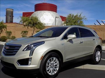 2017 Cadillac XT5 for sale in Tempe, AZ
