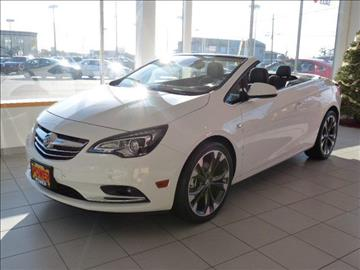 2016 Buick Cascada for sale in Newport, OR