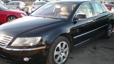 2004 Volkswagen Phaeton for sale in Bear, DE
