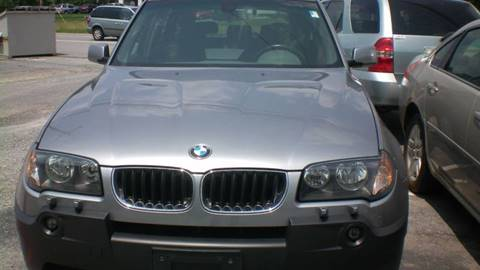 2004 BMW X3 for sale in Bear, DE