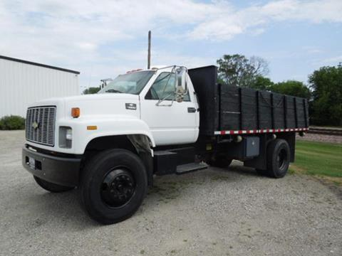 1997 Chevrolet C6500 for sale in Belle Plaine, IA