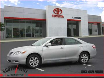 2009 Toyota Camry for sale in Sumter, SC