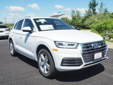 2019 Audi Q5 for sale in Stratham, NH