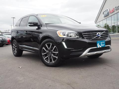 2017 Volvo XC60 for sale in Stratham, NH