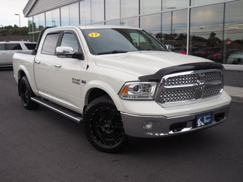 2017 RAM Ram Pickup 1500 for sale in Stratham, NH