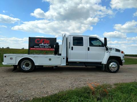 2004 GMC TOPKICK for sale in Worthing, SD