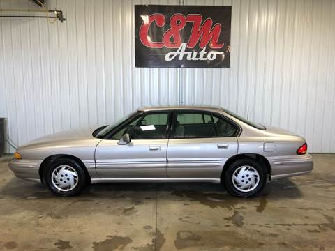 1997 Pontiac Bonneville for sale in Worthing, SD