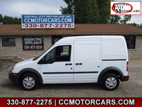 2013 Ford Transit Connect for sale in Hartville, OH