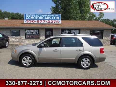 2005 Ford Freestyle for sale in Hartville, OH