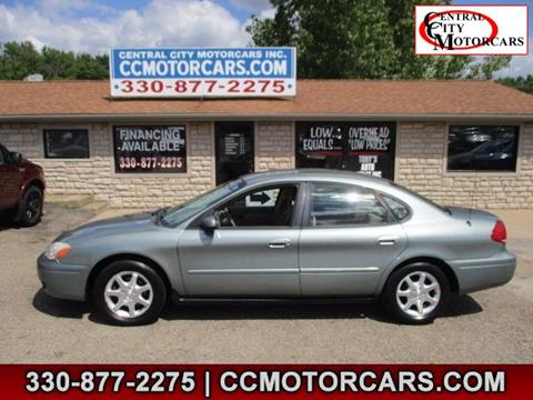 2006 Ford Taurus for sale in Hartville, OH