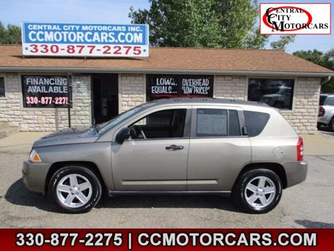 2007 Jeep Compass for sale in Hartville, OH