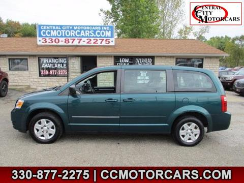 2009 Dodge Grand Caravan for sale in Hartville, OH