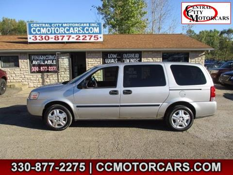 2006 Chevrolet Uplander for sale in Hartville, OH