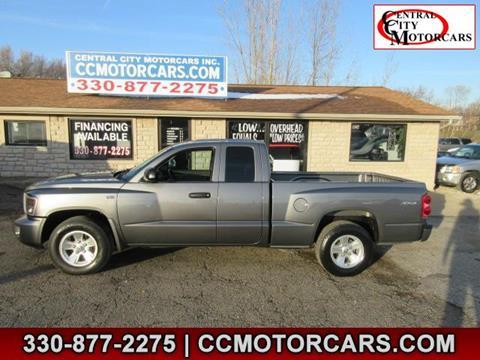 2009 Dodge Dakota for sale in Hartville, OH