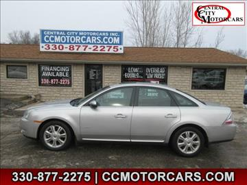 2008 Mercury Sable for sale in Hartville, OH