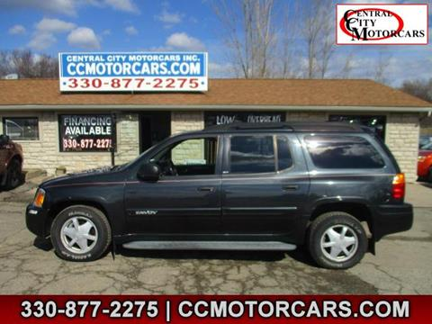 2003 GMC Envoy XL for sale in Hartville, OH
