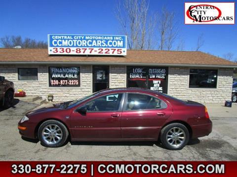 1999 Chrysler 300M for sale in Hartville, OH