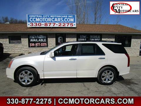 2006 Cadillac SRX for sale in Hartville, OH
