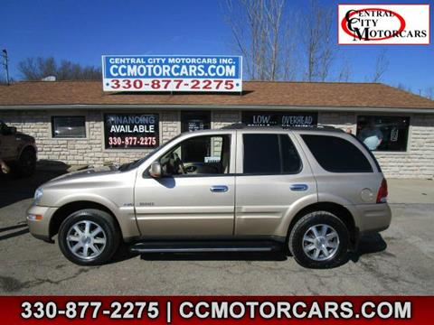 2004 Buick Rainier for sale in Hartville, OH