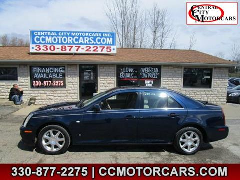2006 Cadillac STS for sale in Hartville, OH
