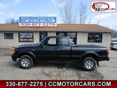 2005 Ford Ranger for sale in Hartville, OH