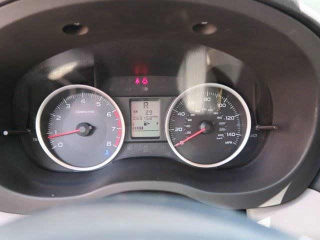 2015 Subaru Forester for sale at CROSSROADS AUTO SALES INC. in Alabaster AL