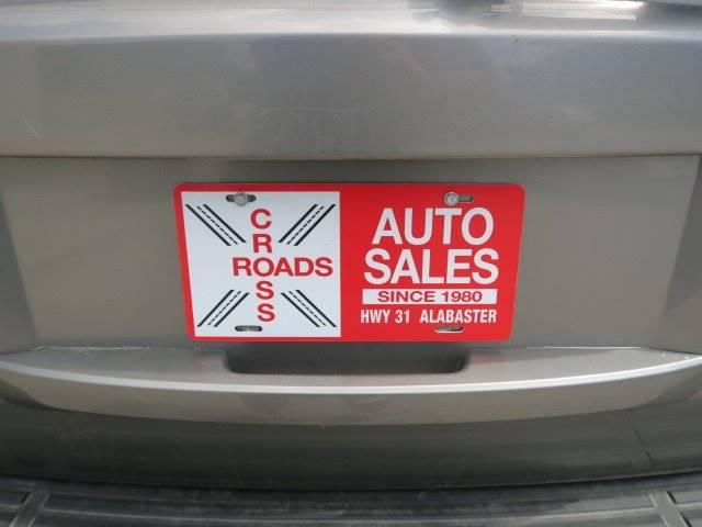 2008 GMC Yukon for sale at CROSSROADS AUTO SALES INC. in Alabaster AL
