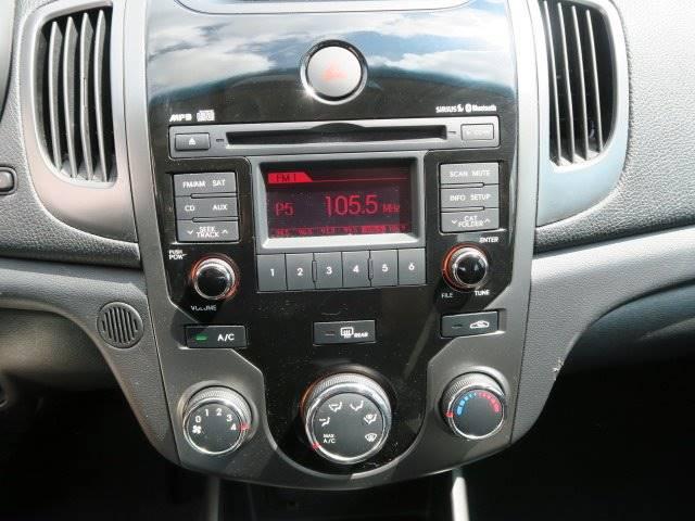 2013 Kia Forte Koup for sale at CROSSROADS AUTO SALES INC. in Alabaster AL