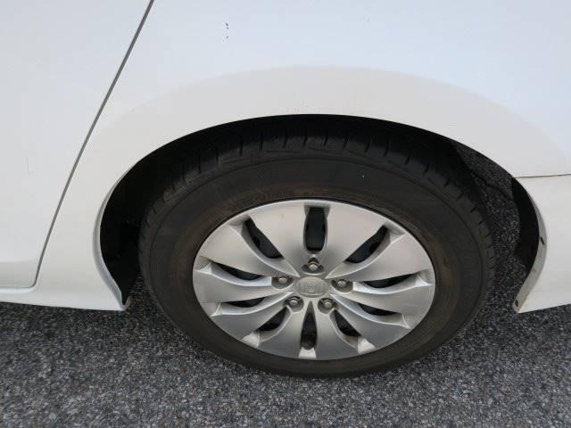 2009 Honda Accord for sale at CROSSROADS AUTO SALES INC. in Alabaster AL