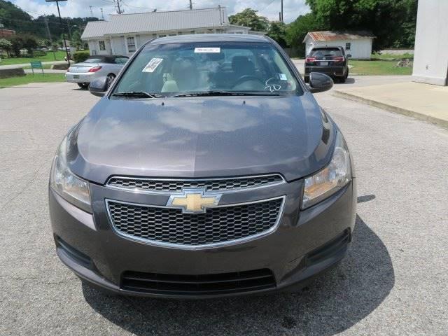 2011 Chevrolet Cruze for sale at CROSSROADS AUTO SALES INC. in Alabaster AL