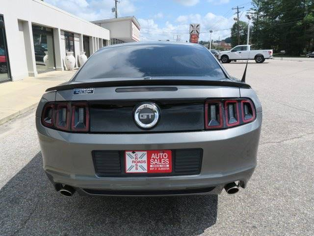 2013 Ford Mustang for sale at CROSSROADS AUTO SALES INC. in Alabaster AL