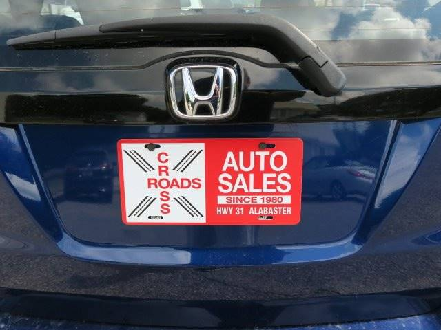 2013 Honda Fit for sale at CROSSROADS AUTO SALES INC. in Alabaster AL