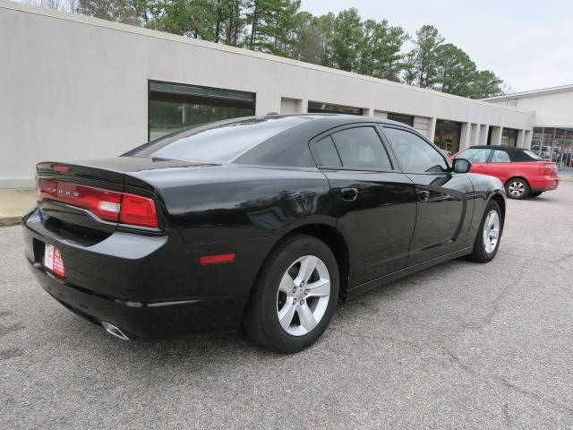 2013 Dodge Charger for sale at CROSSROADS AUTO SALES INC. in Alabaster AL
