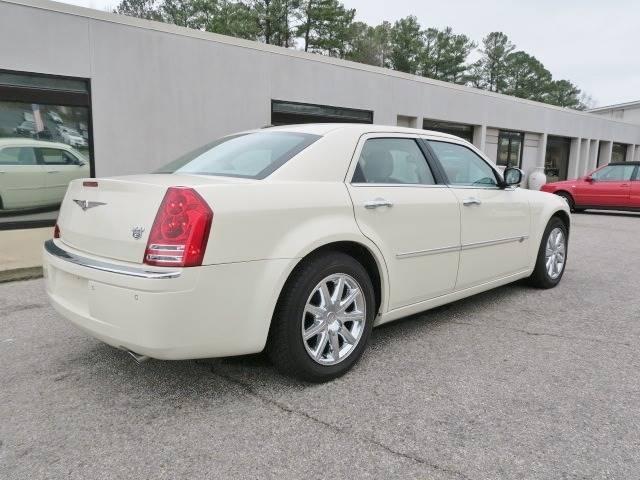 2010 Chrysler 300 for sale at CROSSROADS AUTO SALES INC. in Alabaster AL