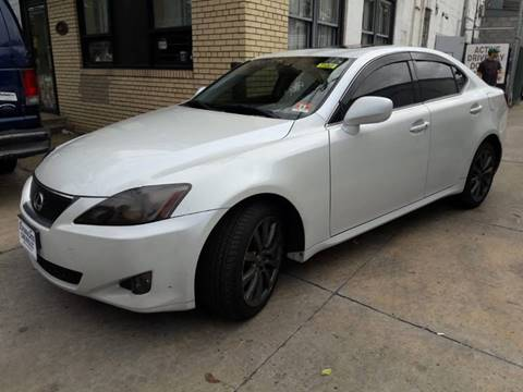 2006 lexus is 250 for sale in new york - carsforsale®